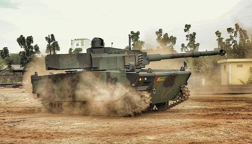 KAPLAN tankı atış ile ilgili görsel sonucu
