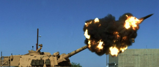ABD M109A7 Paladin kundağı motorlu obüs