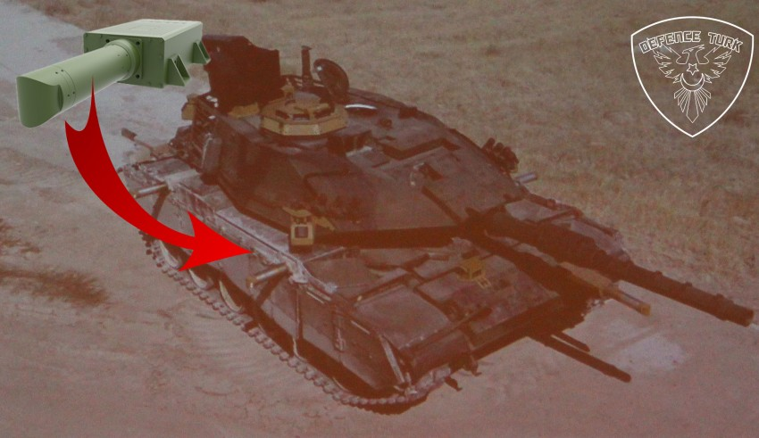 Turkish Ground Forces equipment - Page 2 Pulat_7-850x491
