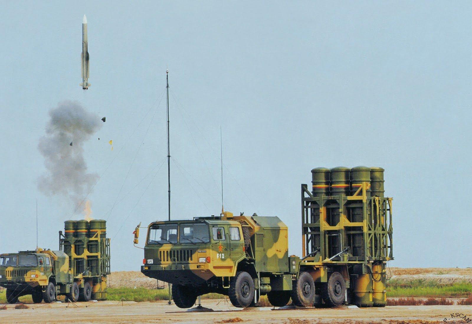 Pakistan HQ-9 ile ilgileniyor | DefenceTurk