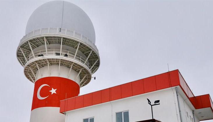 Milli Gözetim Radarı (MGR)