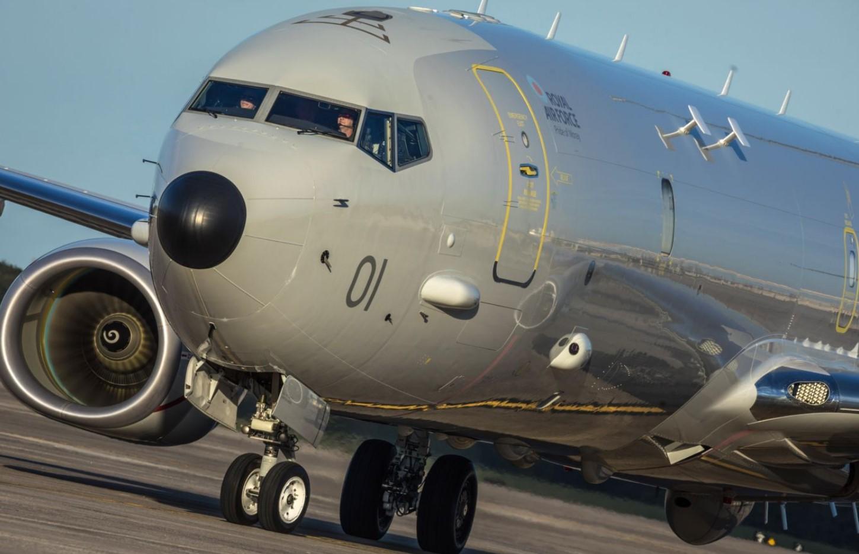 Kraliyet Hava Kuvvetleri