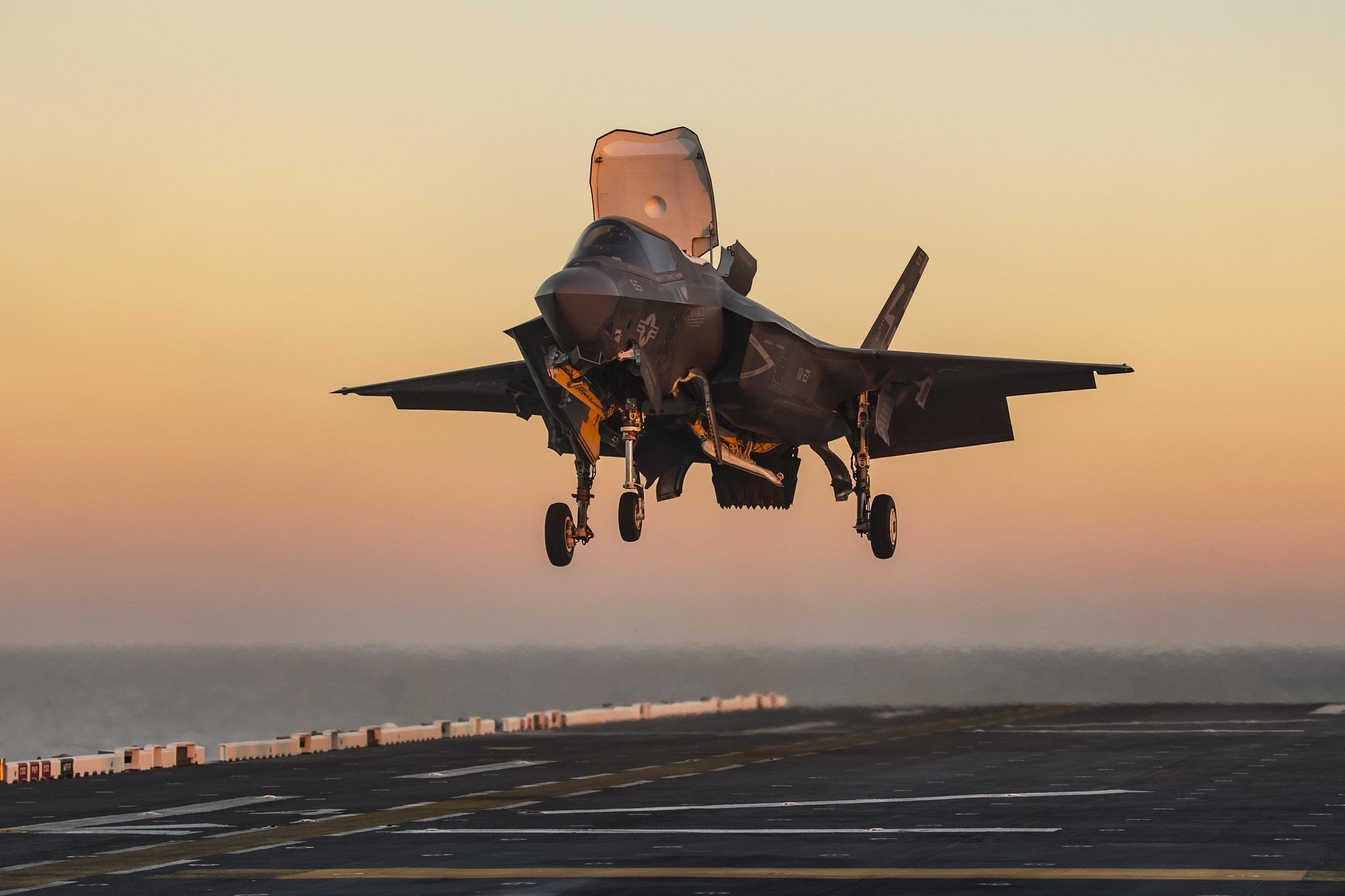 ABD -F-35