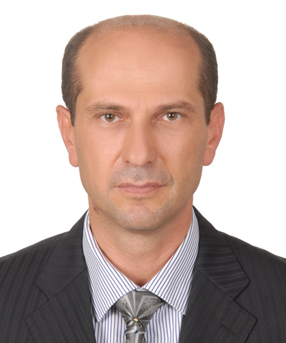 Ali Akyol
