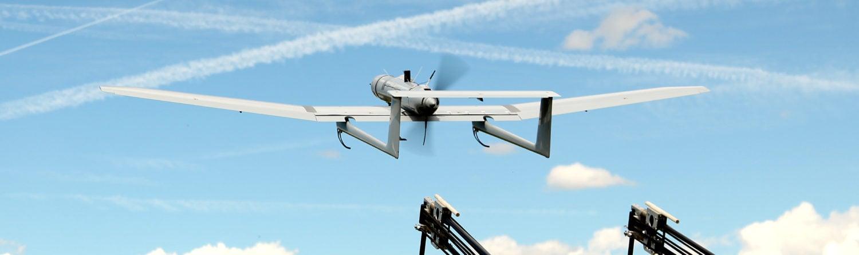 Aliace İHA - Airbus/SURVEY Copter