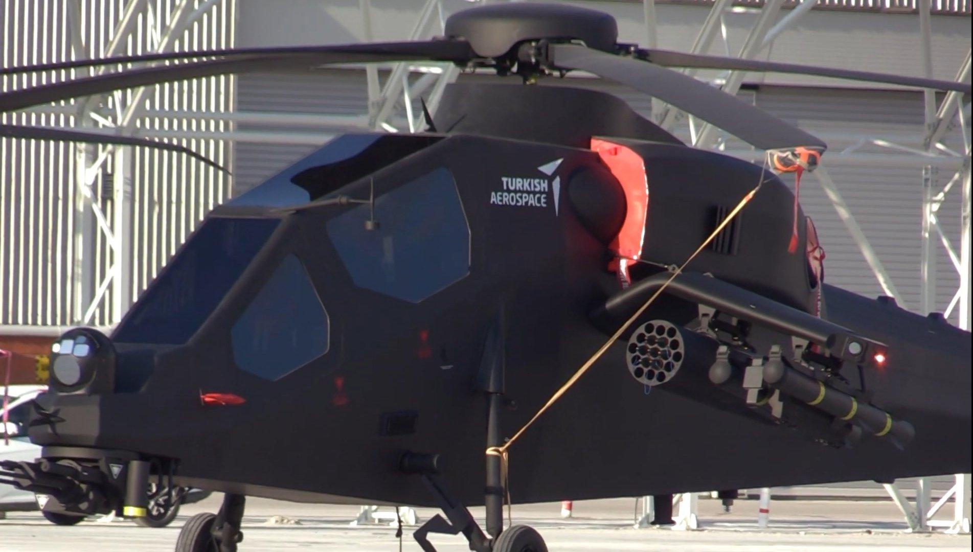 t 629 taarruz helikopteri