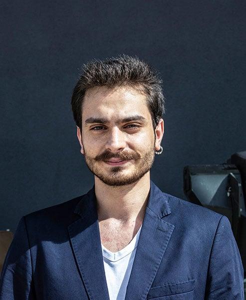 Ata Ahmet Kökçü