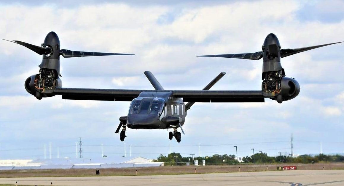 Bell V-280 Valor ABD FLRAA