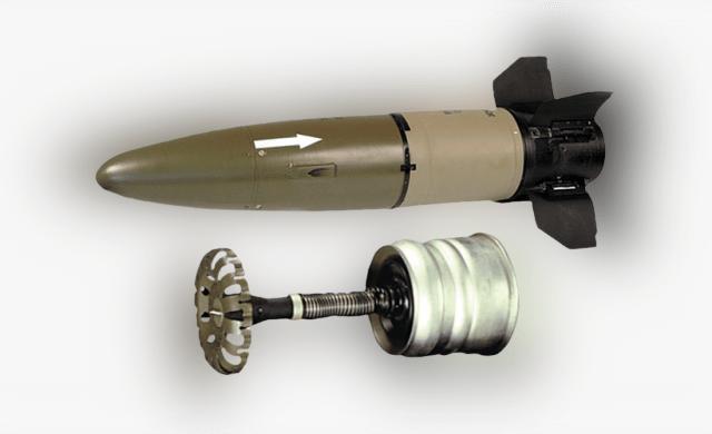Rus Svir/Refleks AT-11