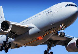 Airbus A330 NSPA