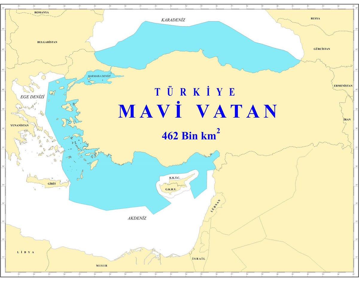 Mavi Vatan