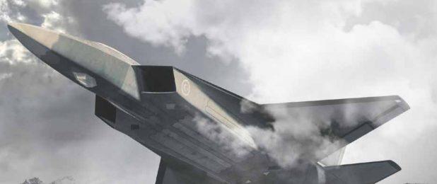 Milli Muharip Uçak(MMU)
