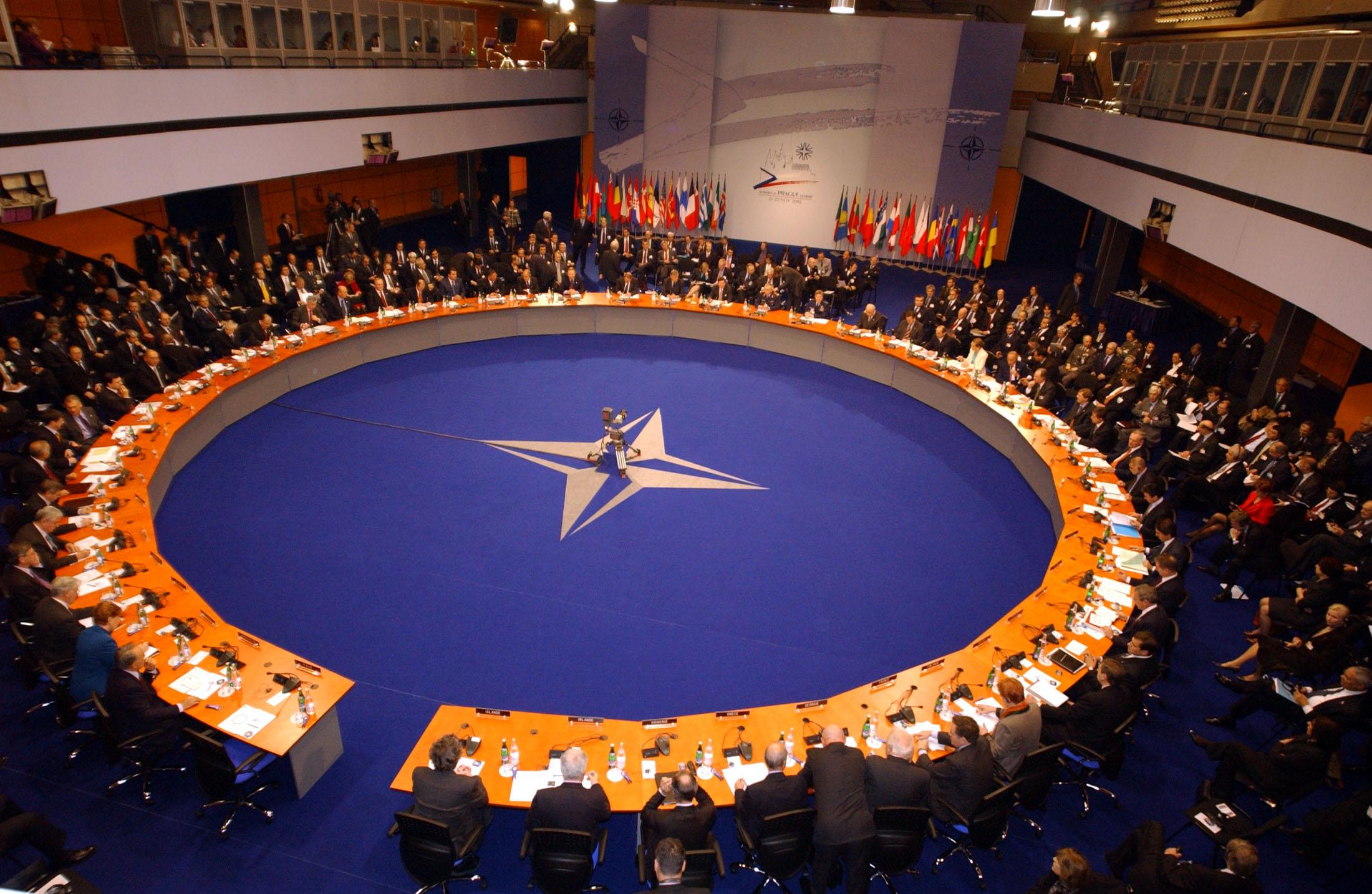Kuzey Atlantik Konseyi