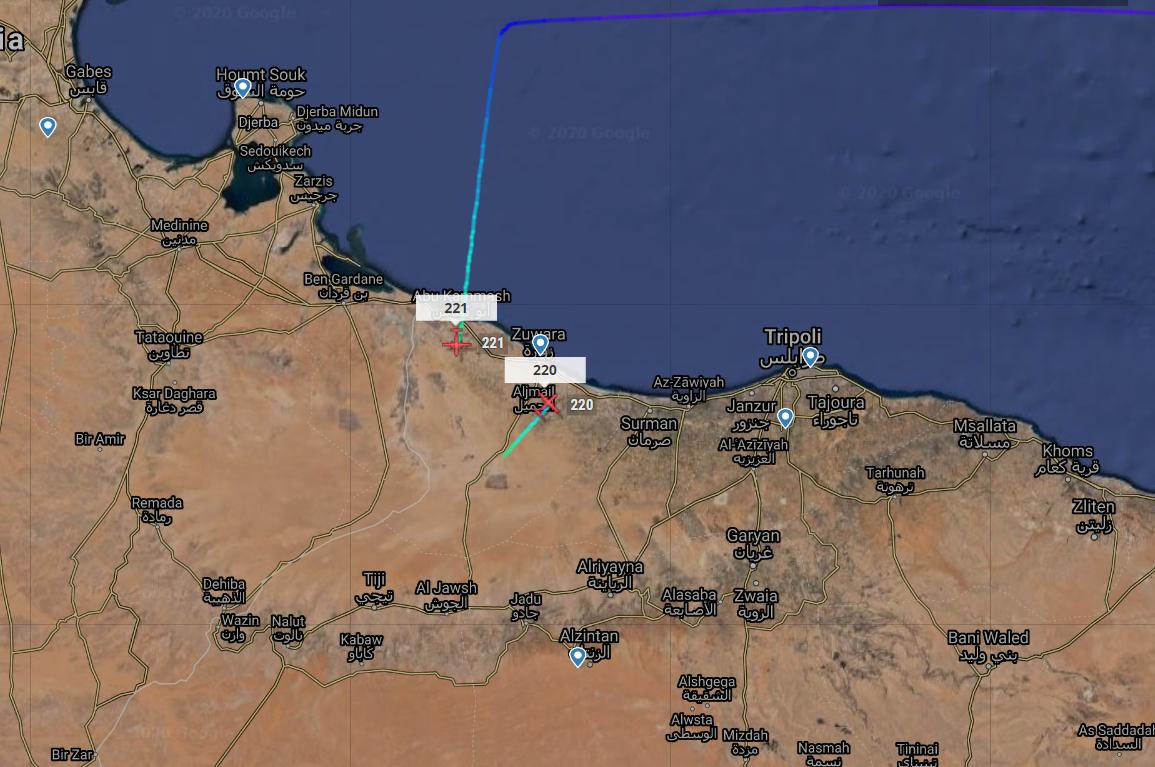 التطورات الميدانية اليومية في الشقيقة ليبيا  - صفحة 44 Watya