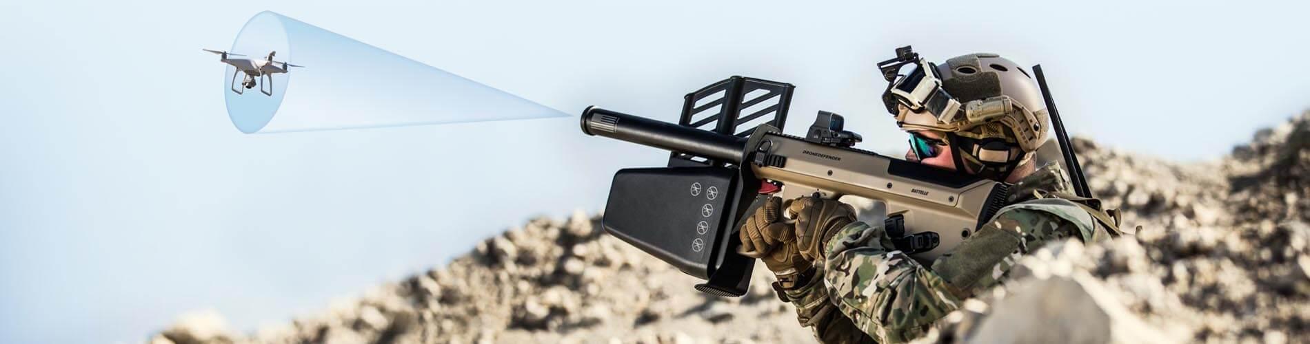 ihasavar, anti-drone, iha karşıtı sistem
