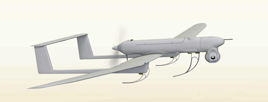 DVF 2000 VT / ALIACA - Airbus