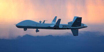MQ-9B SkyGuardian / ABD