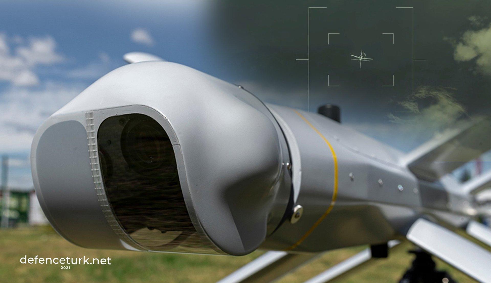 Rusya kamikaze İHA'sını Bayraktar TB2'yi hedef göstererek tanıtıyor | DefenceTurk