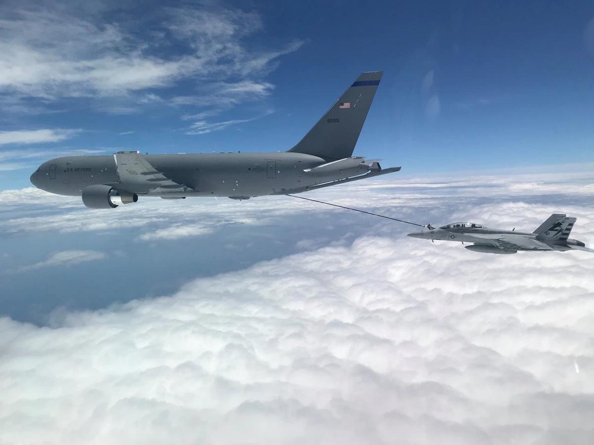 ABD Hava Kuvvetleri